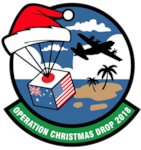 The Department of Defense's longest recurring humanitarian mission is a long-standing annual tradition of packaging and delivering food, tools and toys to more than 50 remote islands in the South-Eastern Pacific, including the Commonwealth of the Northern Mariana Islands, the Federated States of Micronesia, and the Republic of Palau.