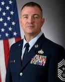 Chief Master Sgt. Stephen Cornelius