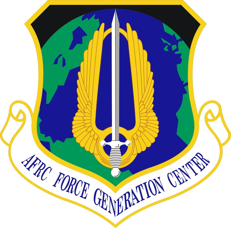 Air Force Reserve Command Force Generation Center
