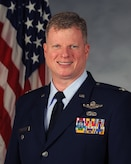 Vice Wing Commander Colonel Todd Hofford