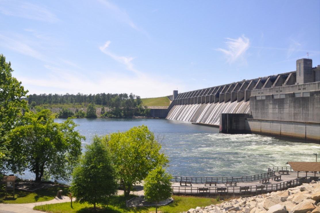 In 2011, a Savannah River Basin Monitoring Plan primarily for the section downstream from J. Strom Thurmond Dam, was selected as one of the American rivers actions to be included in the Sustainable Rivers Program.