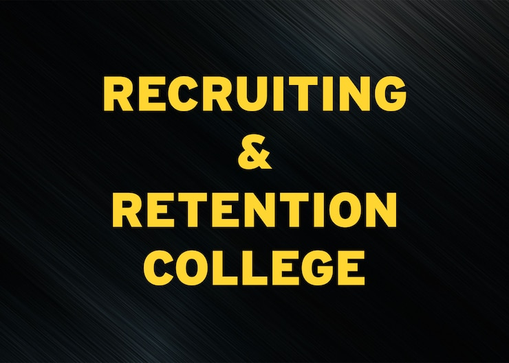 Recruiting and Retention College