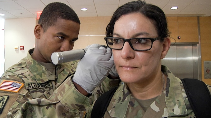 ARMEDCOM answers the call for medical readiness