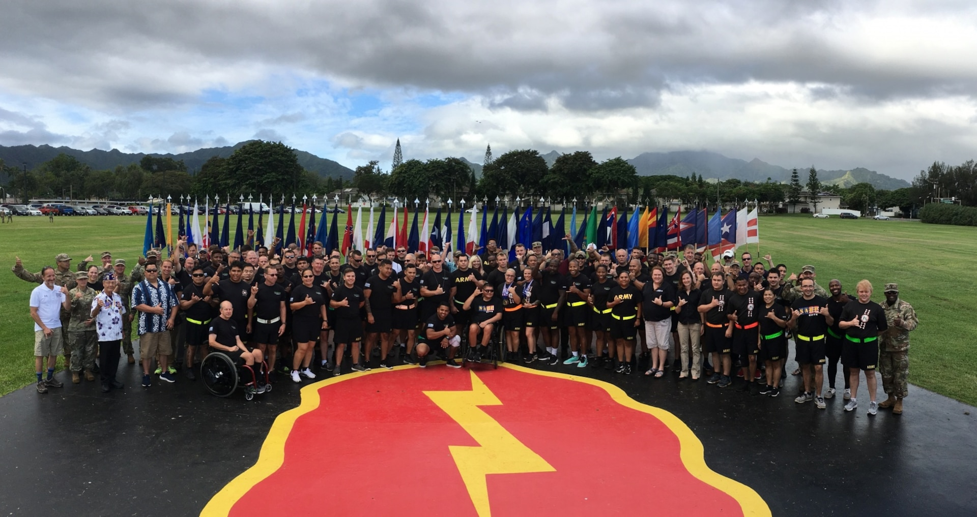 The 2018 Pacific Regional Trials Comes to a Close