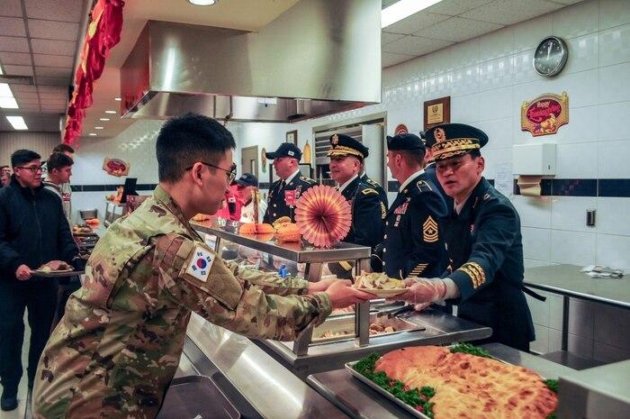 Taste of Home throughout the Korean Peninsula