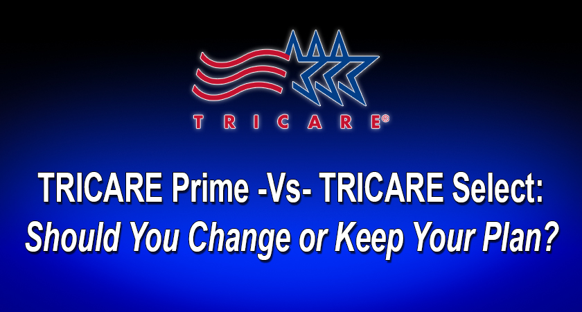 tricare reserve select copay