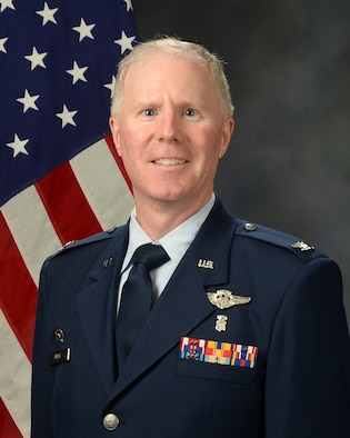 COLONEL BRUCE K. NEELY
