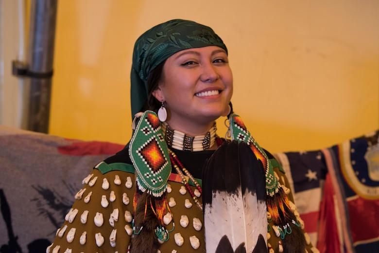 Native American Heritage Month Diversity