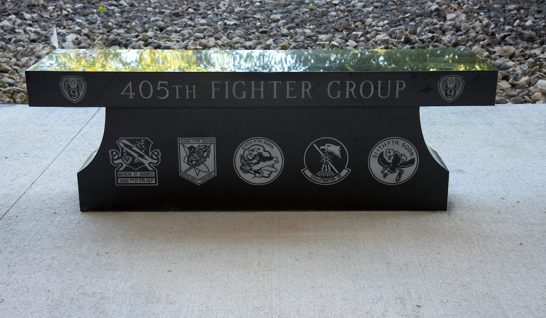 405th Fighter Group
