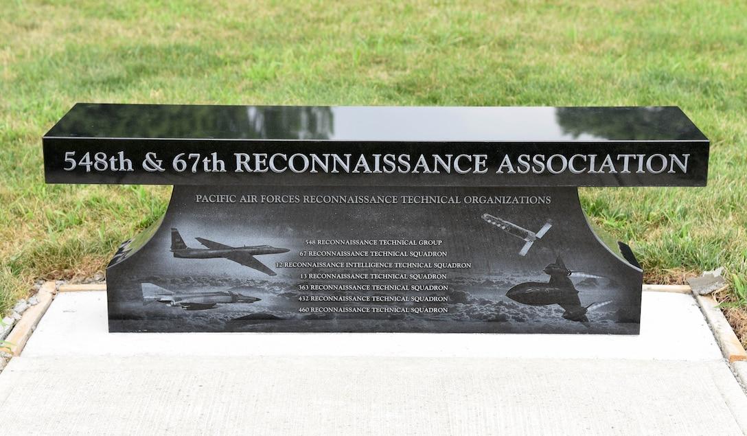 548th 67th Reconnaissance Association