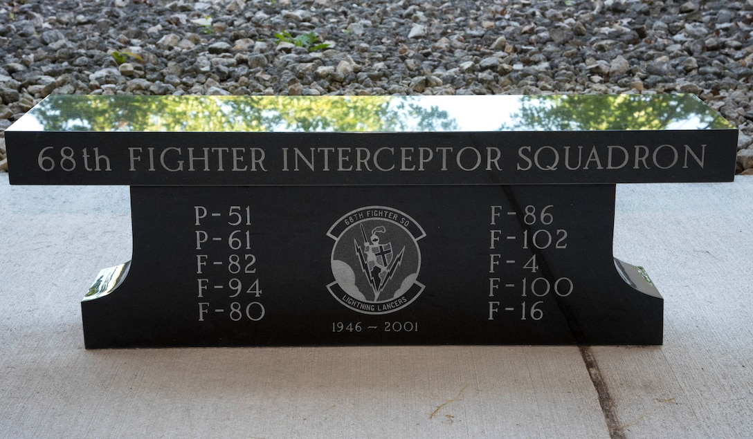 68th Fighter Interceptor Squadron