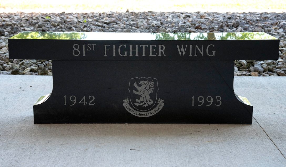 81st Fighter Wing 1942 1993