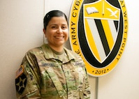Cyber warrant officer leads West Point research program for protecting critical U.S. infrastructure