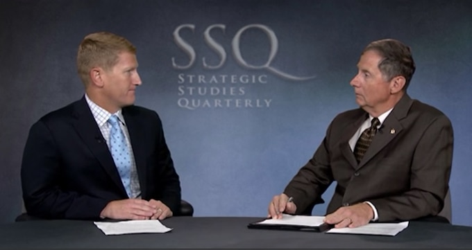 This edition of a Strategic Studies Quarterly (SSQ): Issues and Answers, where the Editor of SSQ hosts a discussion about Nuclear Posture Review