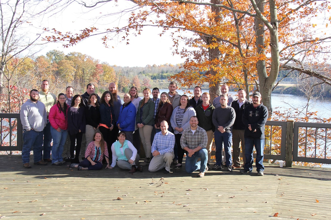 2018 Great Lakes and Ohio River Division Park Ranger Advisory Board Workshop