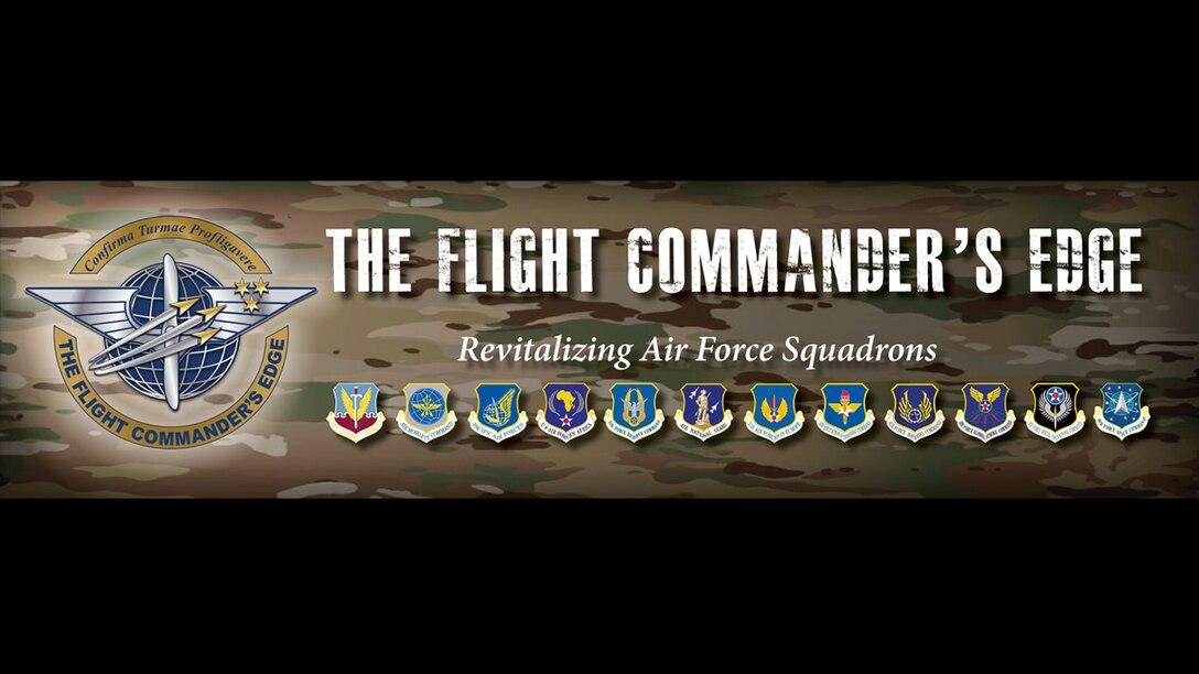 The Flight Commander's Edge