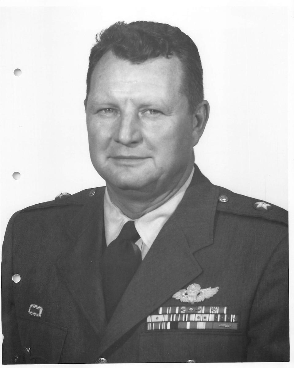 Brig. Gen. Edmunson Clarence T.