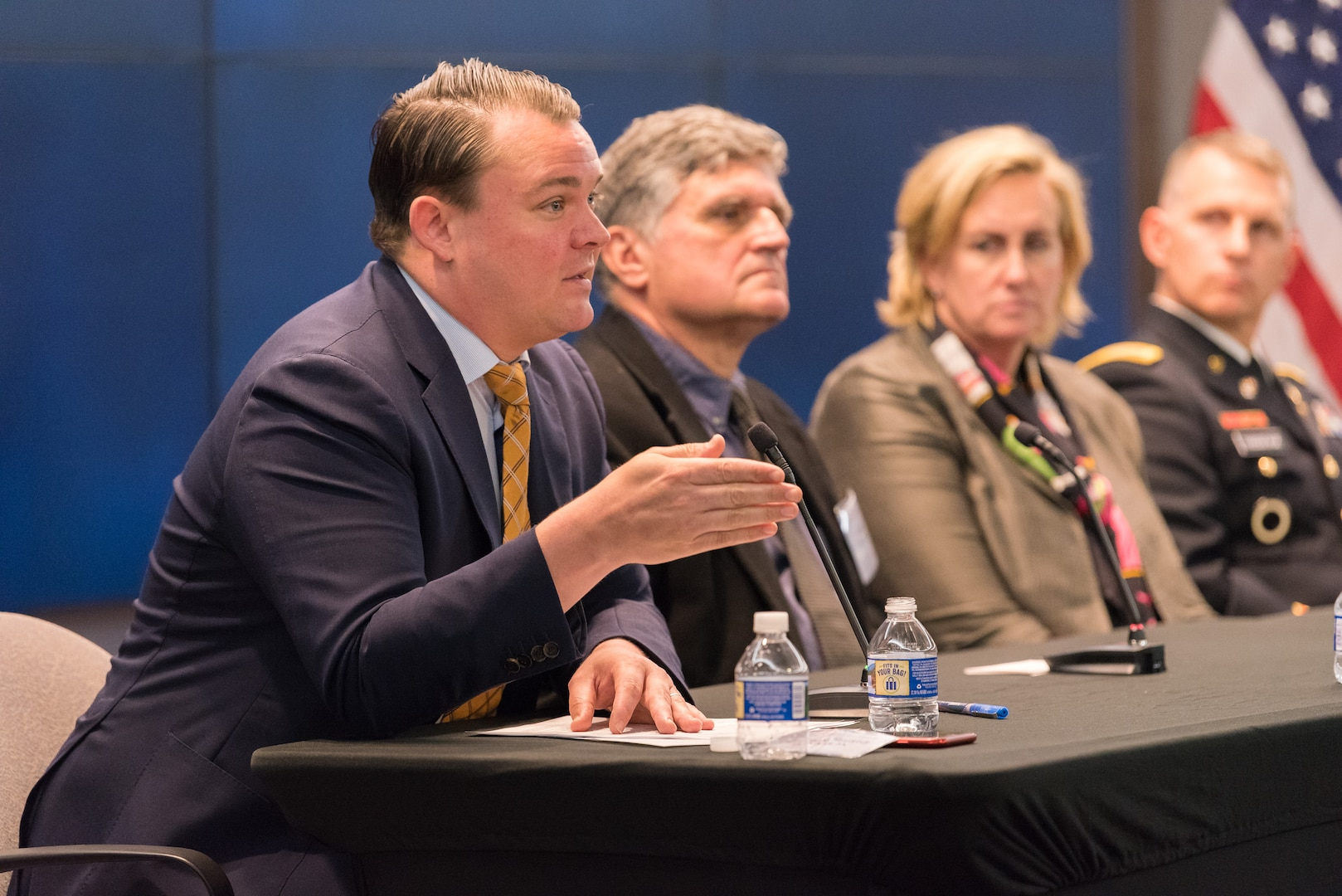 Fifth Annual Cyber Beacon Conference