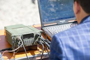 AAF 3G capability demonstration