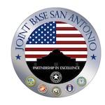 Joint Base San Antonio logo