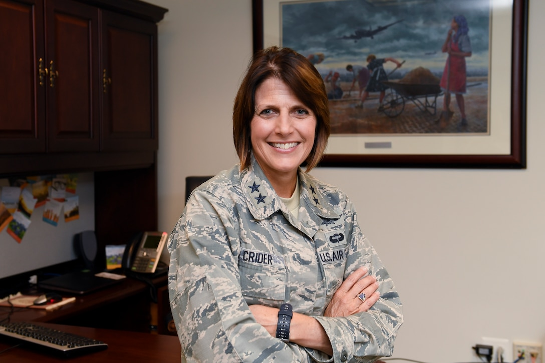 Air Force Chief of Data Office