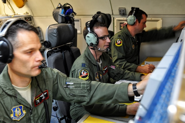 Air Force Reserve to convene officer continuation board.