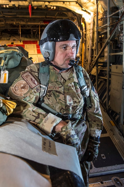 920th Rescue Wing rescues two German citizens