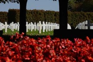 WWI Centennial St. Mihiel American Cemetery