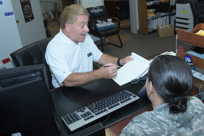 Personal Financial Counselor offers free and confidential assistance