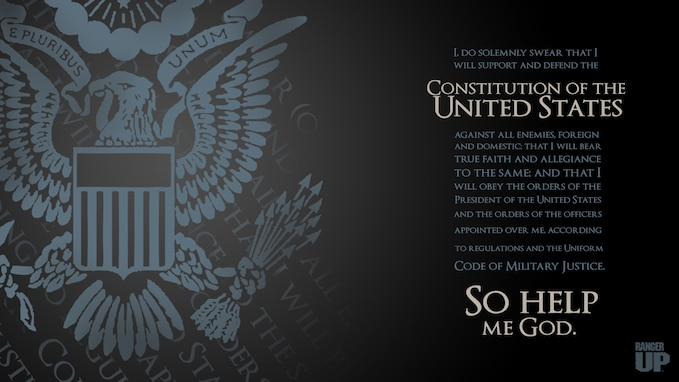 Slideshow slide - Constitution of the United States