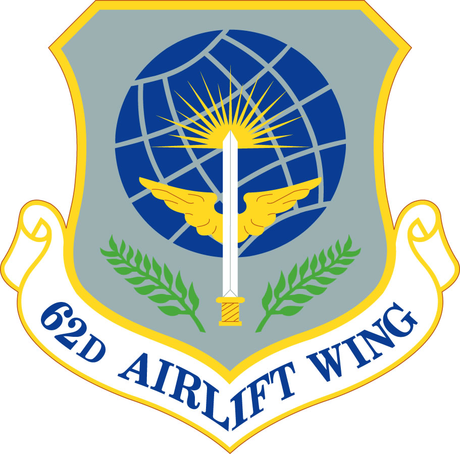 62nd Airlift Wing > Team McChord > Display