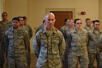 4th Combat Camera Squadron changes leadership