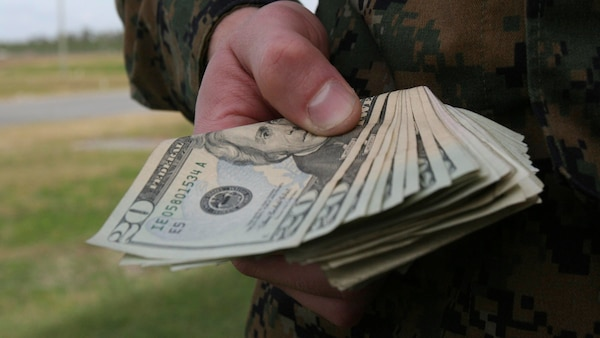 If faced with financial trouble, know that there is help for you. All Department of Defense ID cardholders can speak with a personal financial counselor at a Joint Base San Antonio Military & Family Readiness Center to help find answers to financial questions and learn about available options.