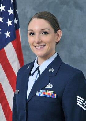 Staff Sgt. McKay