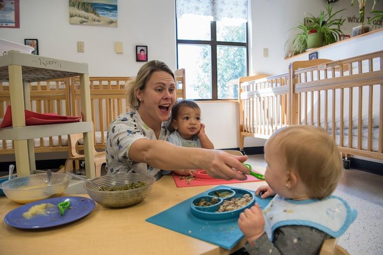 World Teacher Day support kids children