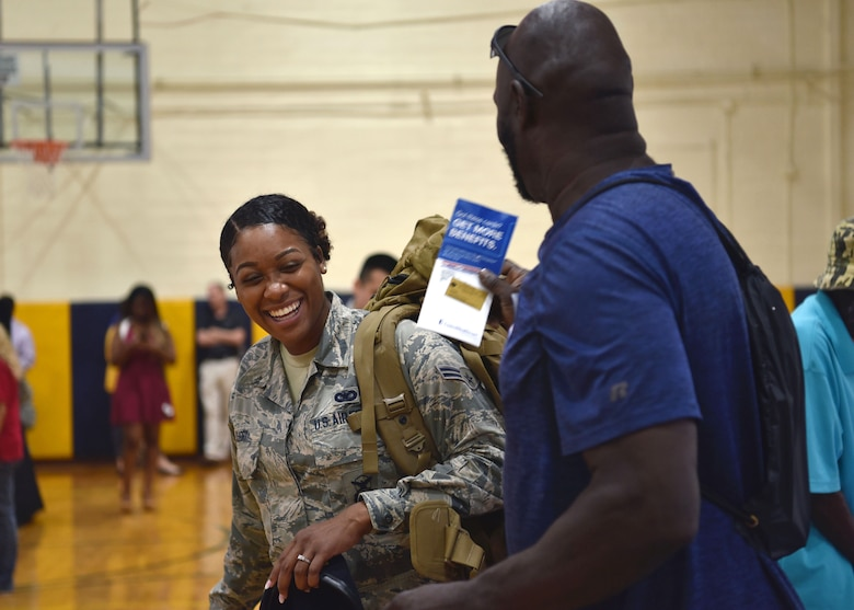 11th Annual Homeless Veterans Stand Down
