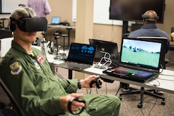 Virtual Reality and Augmented Reality and Related Technologies in Learning for the National Security Enterprise.