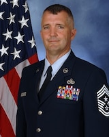 Chief Master Sergeant Chad Nixon is the Command Chief for the 515th Air Mobility Operations Wing, Joint Base Pearl Harbor-Hickam, Hawaii.