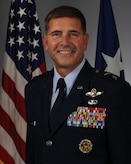 MAJOR GENERAL VINCENT K. BECKLUND