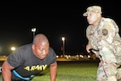 210th RSG Soldiers conduct APFT