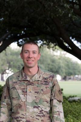Maj. Paul Sipe