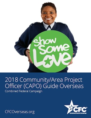 The Combined Federal Campaign is a federal workplace program that connects Department of Defense personnel serving overseas with eligible non-profit organizations that provide health and human service benefits across the United States.