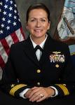 Rear Admiral Nancy Lacore