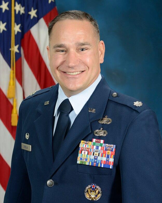 Lt. Col. Mark Cipolla