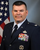 Col. Brian A. Filler 39 ABW Vice Wing Commander