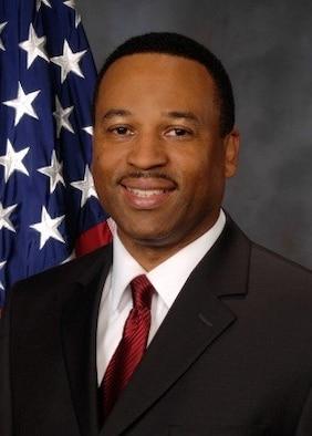 Joseph Gordon, Director, Air Force Technology Transfer program