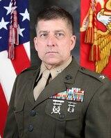 Colonel Philip G. Antekeier