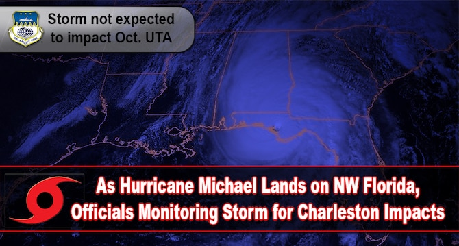 Hurricane Michael Update