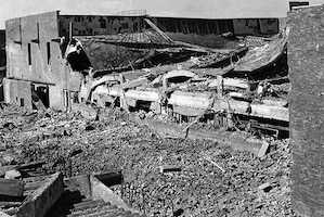 'Black Thursday': The bleakest day for U.S. Army Air Forces in World War II