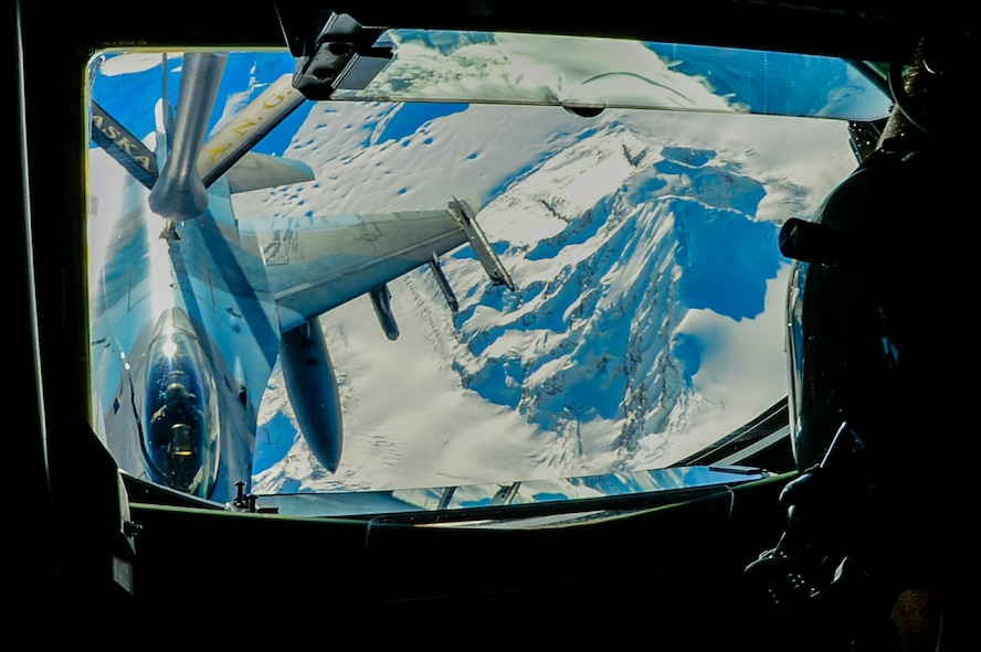 RF-A is the Pacific Air Force's premier simulated combat airpower employment exercise.